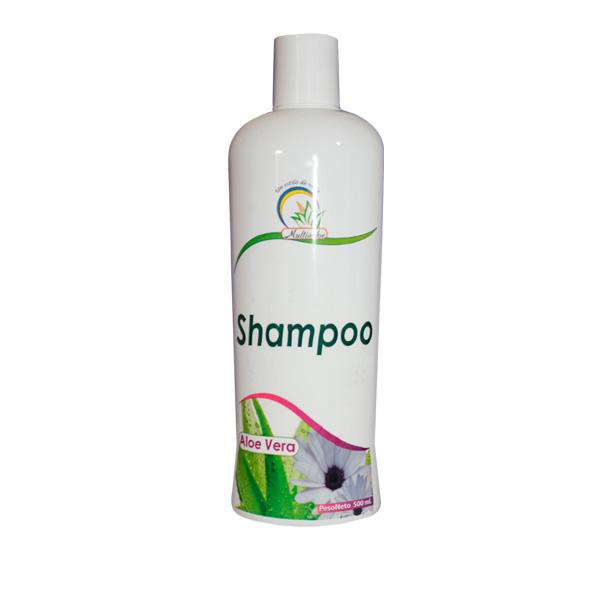 shampoo con aloe vera medellin