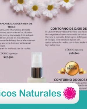 Cosmeticos naturales Organicos Medellin_