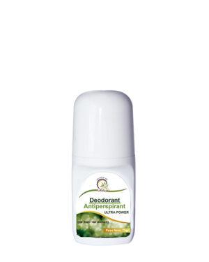 desodorante natural orgánico con aloe vera unisexo en medellin