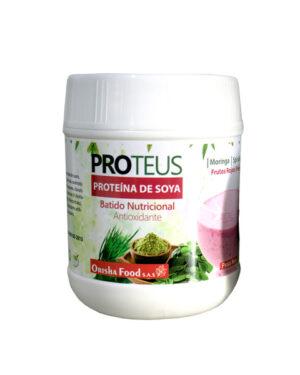 MALTEADA PROTEUS BATIDO NUTRICIONAL ANTIOXIDANTE